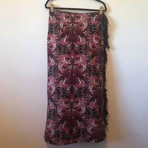 Women's Cato Full-length Skirt